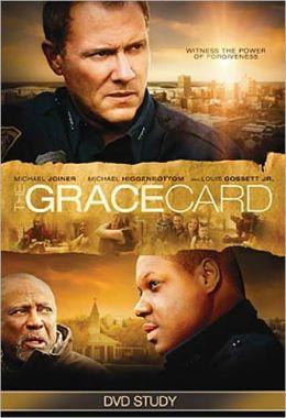 The Grace Card: A DVD-Based Study Kit
