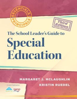 School Leader's Guide to Special Education