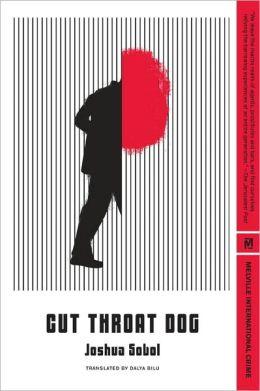 Cut Throat Dog