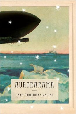 Aurorarama (The Mysteries of New Venice Series #1)