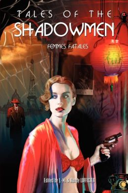 Tales Of The Shadowmen 7