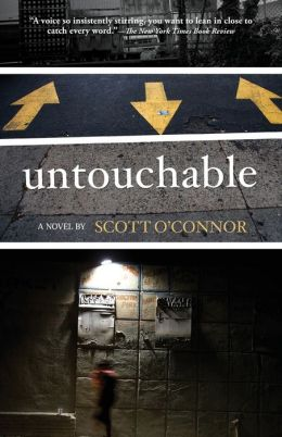 Untouchable