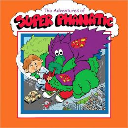 Adventures of Super Phanatic