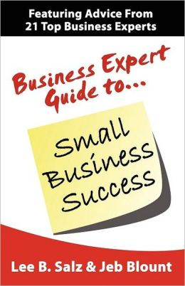 Business Expert Guide to Small Business Succcess