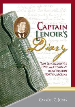 Captain Lenoir's Diary