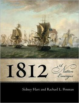 1812: A Nation Emerges