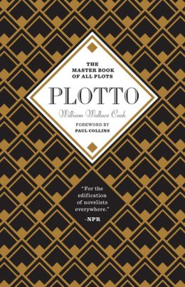 Plotto: The Master Book of All Plots