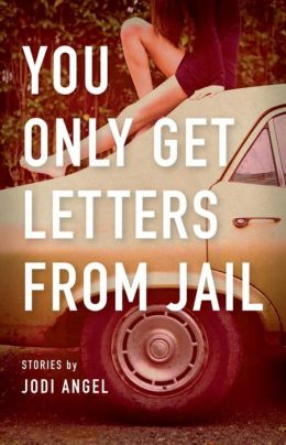 You Only Get Letters from Jail