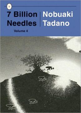 7 Billion Needles, Volume 4