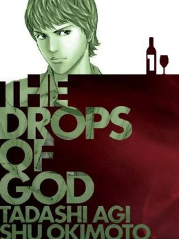 Drops of God, Volume '01: Les Gouttes de Dieu