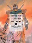 Book Cover Image. Title: Mobile Suit Gundam:  THE ORIGIN, Volume 1: Activation, Author: Yoshikazu Yasuhiko
