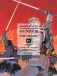 Book Cover Image. Title: Mobile Suit Gundam:  THE ORIGIN, Volume 4: Jaburo, Author: Yoshikazu Yasuhiko