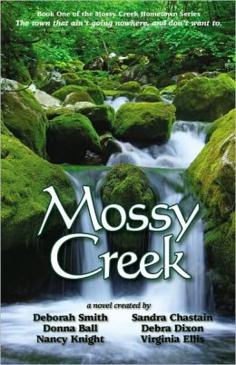 Mossy Creek (Mossy Creek Hometown Series #1)