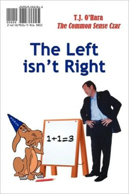The Left Isn'T Right / The Right Is Wrong