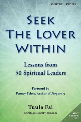 Seek The Lover Within