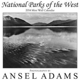 Ansel Adams: National Parks of the West
