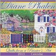 Diane Phalen: Quilts from a Painter's Art Calendar