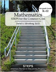 Mathematics: Steps for the Common Core