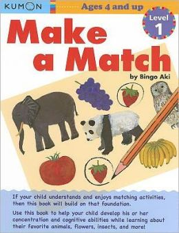 Make a Match: Level 1