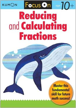 Reducing and Calculating Fractions