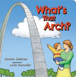 What's That Arch?
