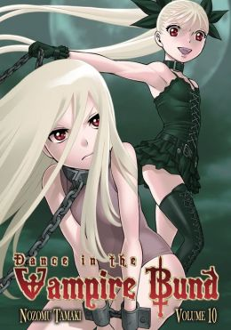 Dance in the Vampire Bund Vol. 11