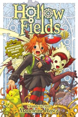 Hollow Fields, Volume 1