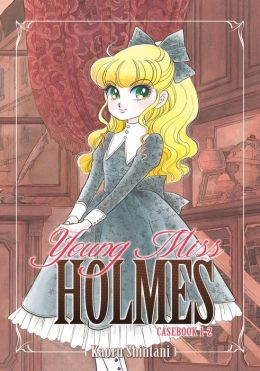 Young Miss Holmes, Casebook 1-2