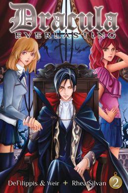 Dracula Everlasting, Volume 2