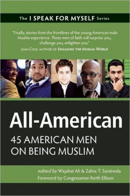 All-American: 45 American Men on Being Muslim