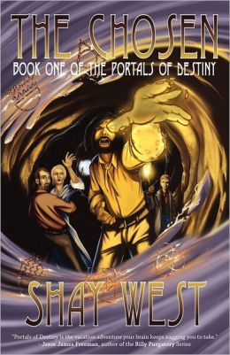 The Chosen (The Portals of Destiny, Book One)