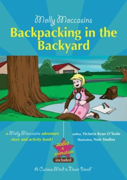 Backpacking In the Backyard: Molly Moccasins