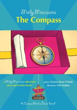 The Compass: Molly Moccasins