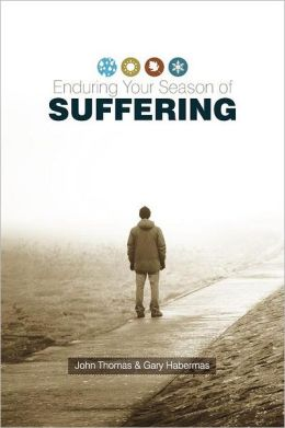 Enduring Your Season of Suffering
