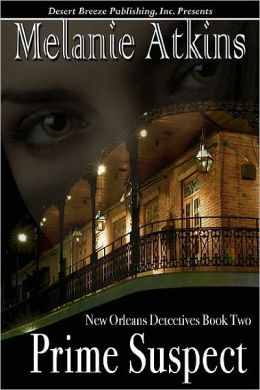 New Orleans Detectives Book Two: Prime Suspect