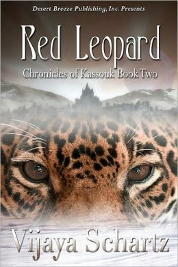 Chronicles of Kassouk Book Two: Red Leopard