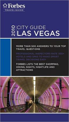 Forbes City Guide Las Vegas 2010