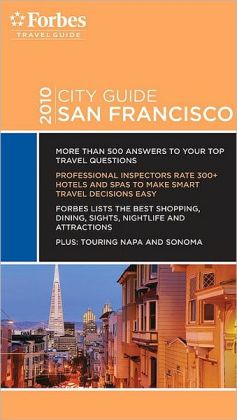 Forbes City Guide San Francisco 2010