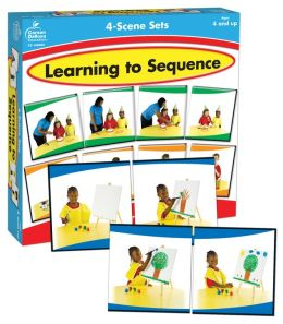 Learning to Sequence 4 Scene