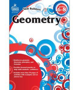 Geometry, Grades 6-8