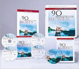 90 Minutes in Heaven DVD Curriculum Kit: Seeing Life's Troubles in a Whole New Light