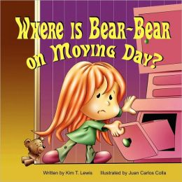 Where Is Bear-Bear On Moving Day?