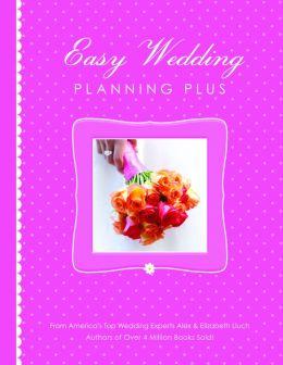 Easy Wedding Planning Plus