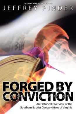 Forged By Conviction