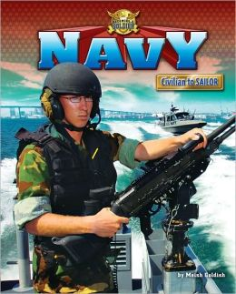 Navy: Civilian to Sailor