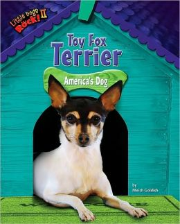 Toy Fox Terrier: America's Dog
