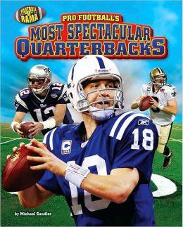 Most Spectacular Quarterbacks