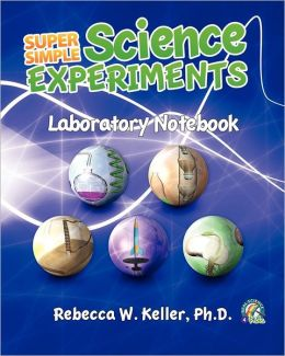Super Simple Science Experiments