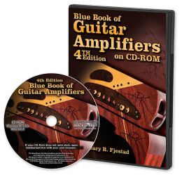 Blue Book of Guitar Amplifiers on CD-ROM: CD-ROM