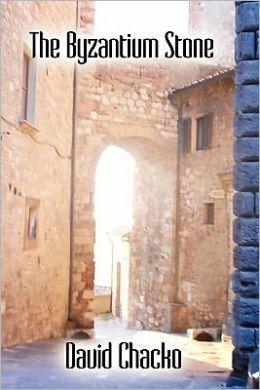 The Byzantium Stone